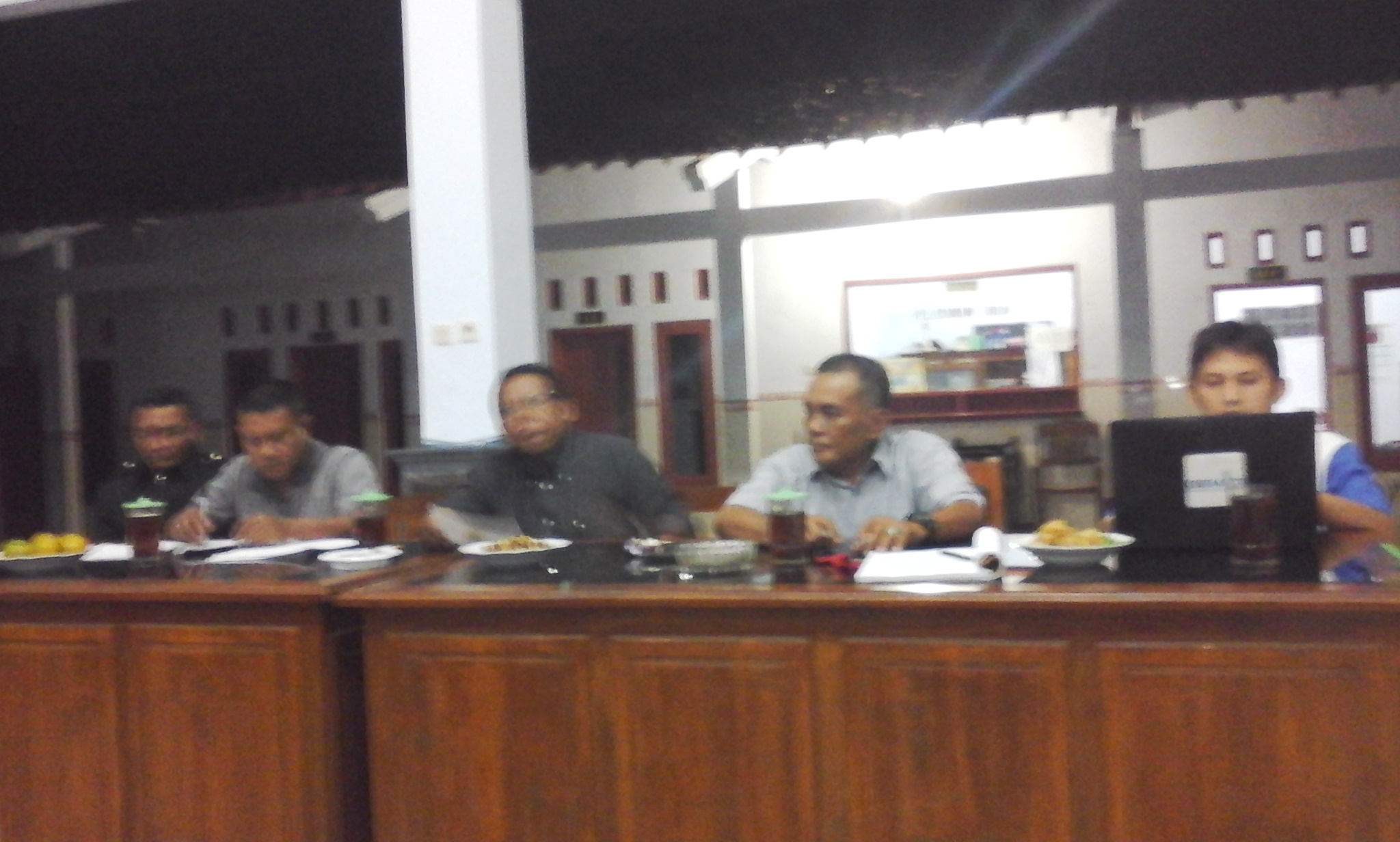 Forum Group Discusition (FGD) II